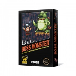Boss Monster™ - Edge®