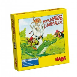 Pyramide d'animaux - Haba®