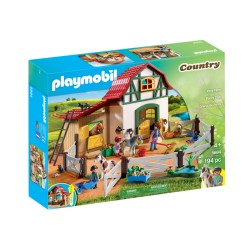 Playmobil 5684 - Country - Poney club