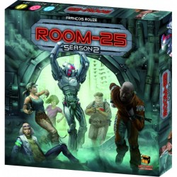 Room-25 - Extension: Saison 2 - Matagot
