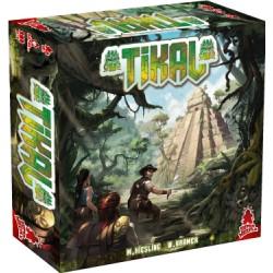 Tikal - Super Meeple