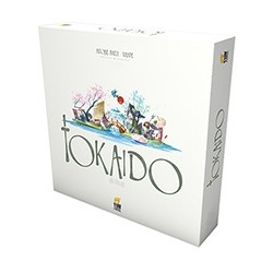 Tokaido - Fun Forge
