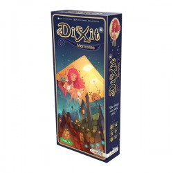 Dixit - Expansion 6: Memories - Libellud