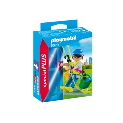 Playmobil® 5379 - Special Plus - Window Cleaner