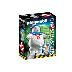 Playmobil® 9221 - Ghostbusters™ - Stay Puft Marshmallow Man