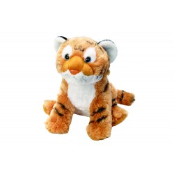 Wild Republic 19372 - Tiger Cub Stuffed Animal - 12""