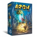 Argh - Blue Cocker Games