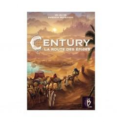 Century - La Route des l'Épices - Plan B Games