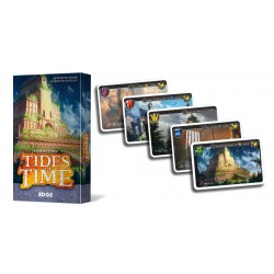 Tides of Time - Edge®