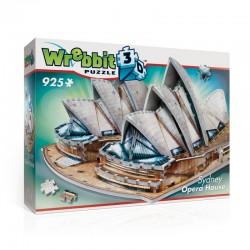 Wrebbit Puzzle 3D - 2006 - Opéra de Sydney