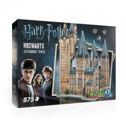 Wrebbit Puzzle 3D™ - 2015 - Hogwarts™ - Astronomy Tower