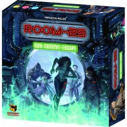 Room-25 - Matagot