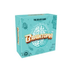 Braintopia - Captain Macaque