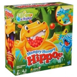 Hungry Hungry Hippos - Hasbro®