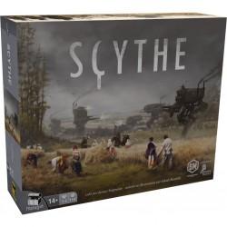 Scythe - Matagot