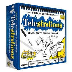 Telestrations - Randolph