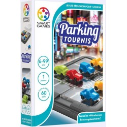 Parking Tournis - SmartGames®