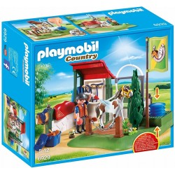 Playmobil 6929 - Horse Grooming Station