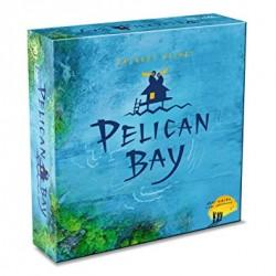 Pelican Bay - Drei Hasen in der Abendsonne