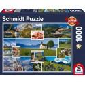 Schmidt 58222 - Dans le montagnes