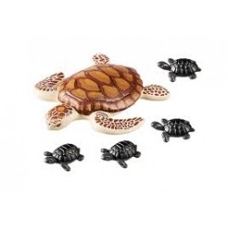 Playmobil 9071 - Sea Turtle with Babies