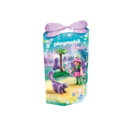 Playmobil 9138 - Fairy Girl with Storks - Fairies