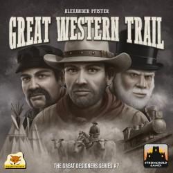 Great Western Trail