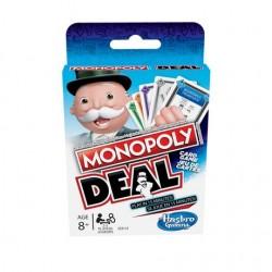 Monopoly Deal - Hasbro