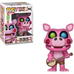 Funko Pop! 364 - Five Nights at Freddy's - Pig Patch