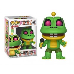 Funko Pop! 369 - Five Nights at Freddy's - Happy Frog
