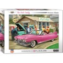 Eurographics - The Pink Caddy - 0955