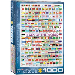 Eurographics - Flags of the World - 0128