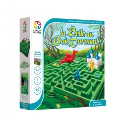 La Belle au Bois Dormant - Deluxe - Smart Games