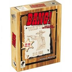 Bang ! - Asmodee