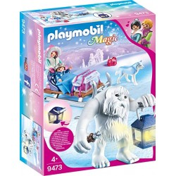 Playmobil 9469 - Magic - Crystal Palace