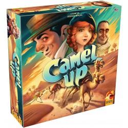 Camel Up 2.0 - Eggert Spiele