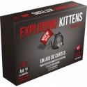 Exploding Kittens NSFW - V.F.