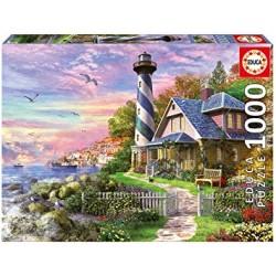 Educa - Rocky Bay's Lighthouse