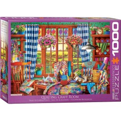 Eurographics - Patchwork Craft Room - 5348