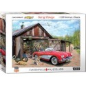Eurographics - Out of Storage 1959 Corvette - 5447
