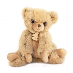 Softy Collection-Ours Miel 25 cm