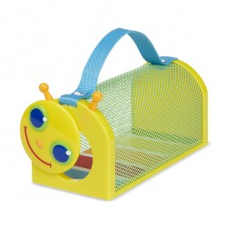 Melissa & Doug 6703 - Cage à insectes Giddy Buggy