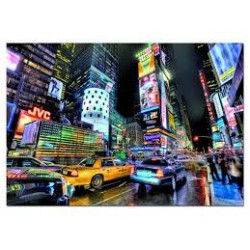 Educa 15525 - Times Square, New-York