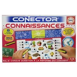 Conector Connaissances - Educa