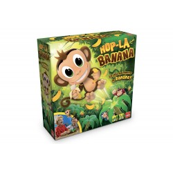 Hop-là Banana - Goliath