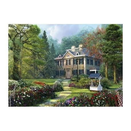 Eurographics - Longfellow House - 0970