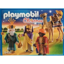 Playmobil 9497 -Rois mages