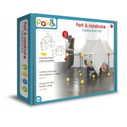 Toy Target® 15606 - Fort à construire