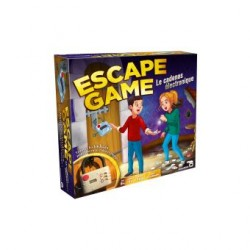 Escape Game - Dujardin