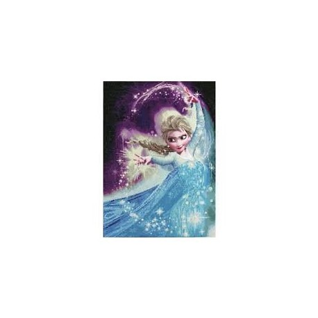 Diamond Dotz - Frozen Elsa Magique